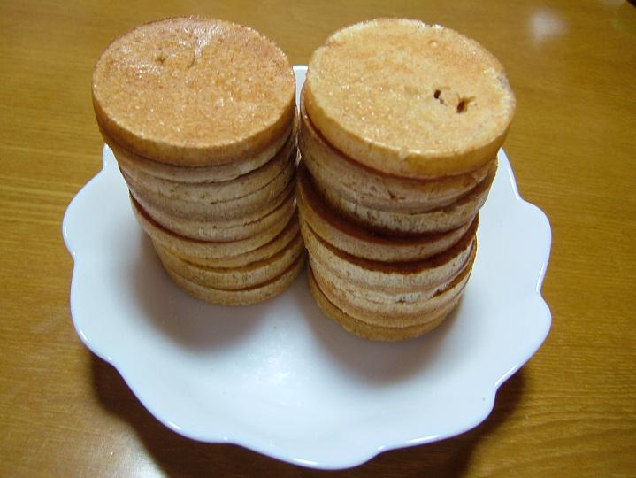 満月ポン 松岡製菓 枚数