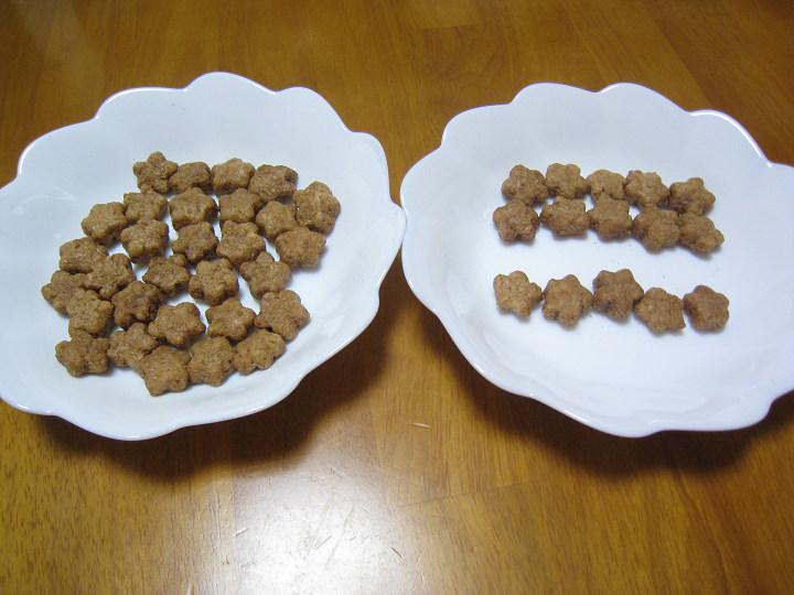 チョコビ バンダイキャンディ 個数